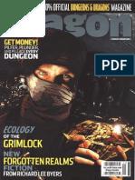 Accessory - Dragon Magazine #327