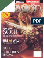 Accessory - Dragon Magazine #321