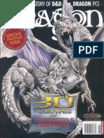 Accessory - Dragon Magazine #320