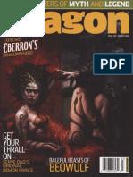 Accessory - Dragon Magazine #329