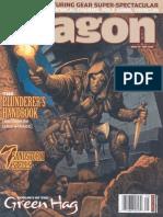 Accessory - Dragon Magazine #331