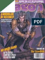 Accessory - Dragon Magazine #335