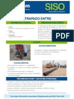Alerta SISO N° 001-2013