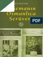 Ali Özuyar - Sinemanın Osmanlıca Serüveni