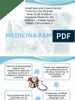Tema 1 Medicina Familiar y Niveles de Atencion Medica