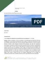 Revue de Presse Du 19.02.15 Au 25.02.15