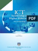 ict leadership lr