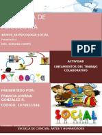 Lineamientos Trabajo Colaborativo Francia