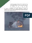 As fotos em anexo são referentes ao acidente na India