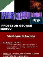 Implantarea Comunismului in Romaniafghddfh