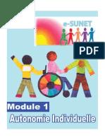 Automomie Imdividuelle