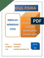 3215122022 Ahmad Efendi Modul Kapasitor