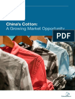 China's Cotton