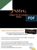 Codigos Icc