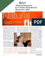 2003 09 01 Salon Magazine