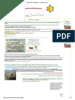 Recréer des conditions favorables aux plantations forestières