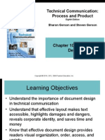 gerson8e ppt10-document design