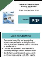 gerson8e ppt06-research