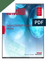 EtherNet Diseñar