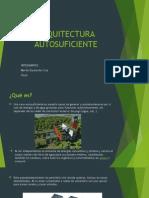 ARQUITECTURA AUTOSUFICIENTE.pptx