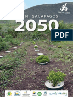 Groasis Waterboxx & Galapagos Islands Greening Project