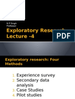 lecture-4-Exploratory Research.21.01.15.pptx