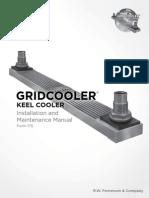 GRIDCOOLER Installation Manual 175 LR Final3