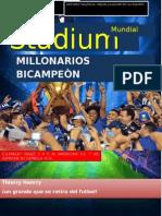 Revista Stadium. Doc