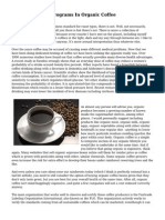 Compared - Fast Programs In Organic Coffee