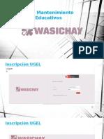 Wasichay UGEL.PPTX