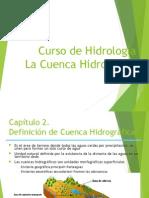 Cuenca Hidrografica Jp
