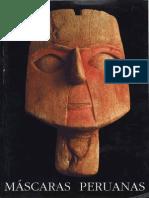 Mascaras Del Peru