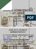 Silencio Administrativo (5)