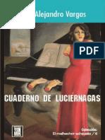 Cuaderno de Luciernagas