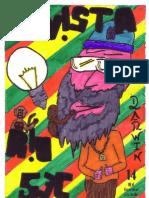 Revista Riu Sec. Nº 14. Darwin. 2010