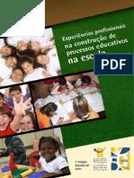 Construcao de Processos Educativos Publicacao