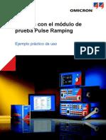 Example PulseRamping Overcurrent