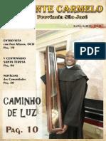 Revista Monte Carmelo