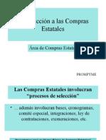 COMPRAS ESTATALES (3)