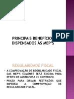 Participação Em Licitações Públicas