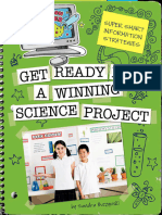 Get Ready for a Winning Science Project - Sandra Buczynski