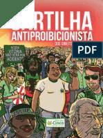 Cartilha Antiproibicionista Web