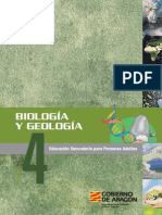 Biologia y Geologia
