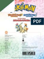 Pokemon Heart Gold Soul Silver Guide Book Pdf