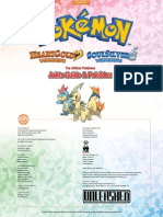 Pokemon HeartGold & SoulSilver Official Guide - Unleashed