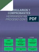 FORMULARIOS Y COMPROBANTES.ppt