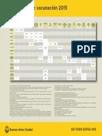 Calendario Vacunas 2015 Corregido 1