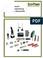 Sensorik. sensores alemanes . sensores de seguridad para maquinaria