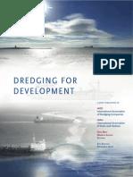 Dredging for Development