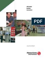 2004 Annual Report 10-K MoneyGram